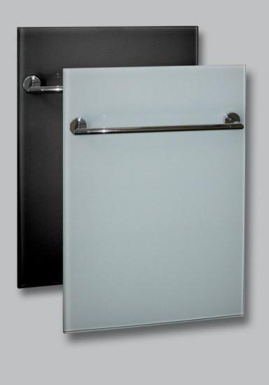 Elektrický přímotop do koupelny