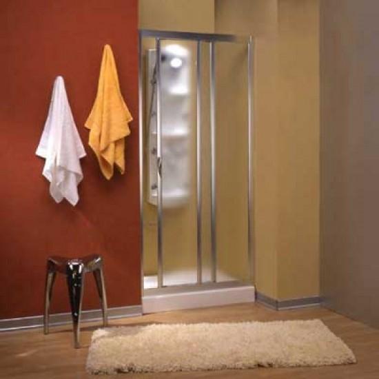Mala Panel I Koket : Malo koupelna  sprchovo kout o MODERNo PANELoK